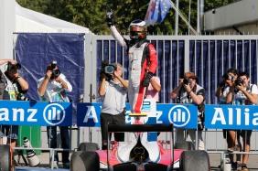 Stoffel Vandoorne Wins
