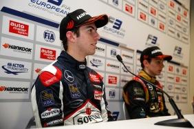 FIA Formula 3 European Championship, round 1, race 2, Silverstone (GBR)