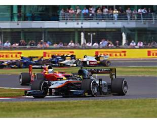 @nickyelloly: Back home from the best GP of the year the British GP 🇬🇧 needing to improve my starts, lack of testing them has hampered me big style this year! Good battle back through to 5th and some more points for myself and @hilmermotorsport on to the next challenge. #gp2 #BritishGP