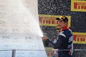 Image credit - GP2 Media Service